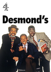 Search netflix Desmond's